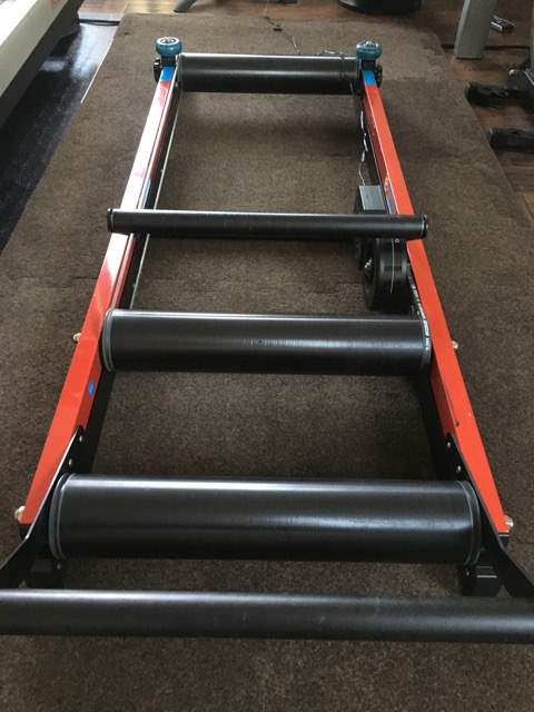 e-motion rollers design