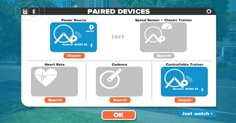 zwift_hammer_pair_screen