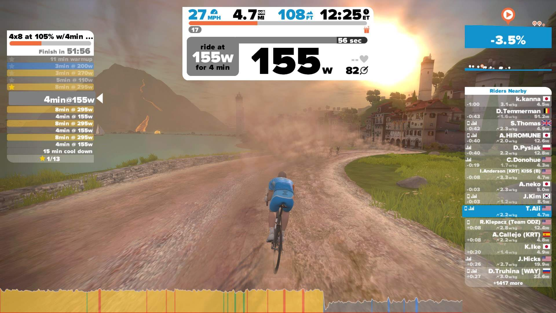 Top Zwift Keyboard Shortcuts and Tips You Should Know | SMART Bike