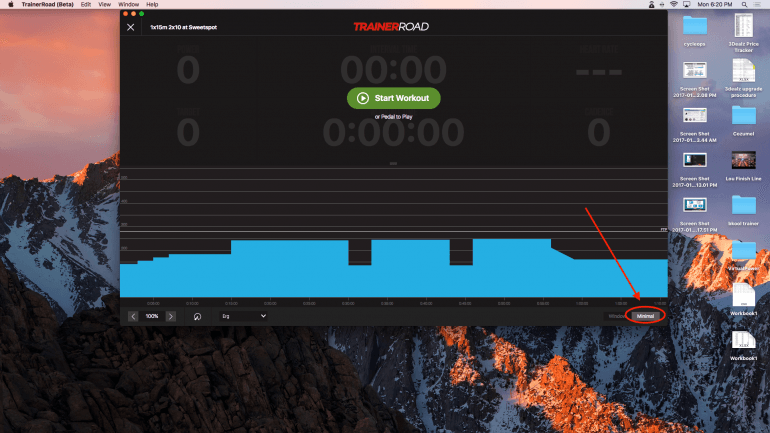 How To Run Zwift And TrainerRoad Simultaneously | SMART Bike