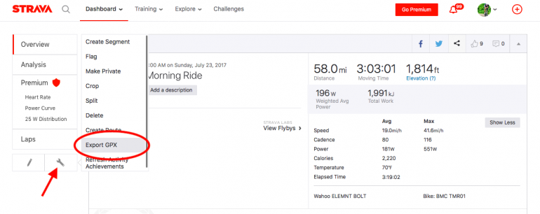 Riding Real Courses: How to Create and Ride Real Courses Using The