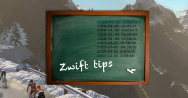 Zwift Releases Their Latest Update And a New London Route