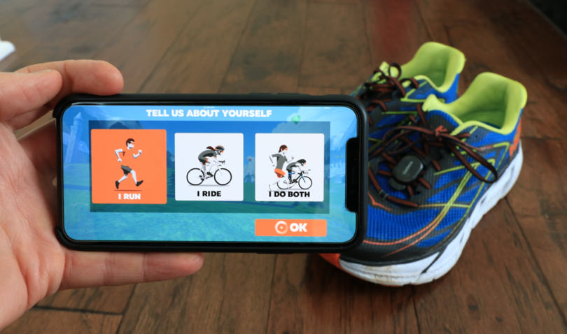 The Runner's Guide To Zwift Running | SMART Bike Trainers