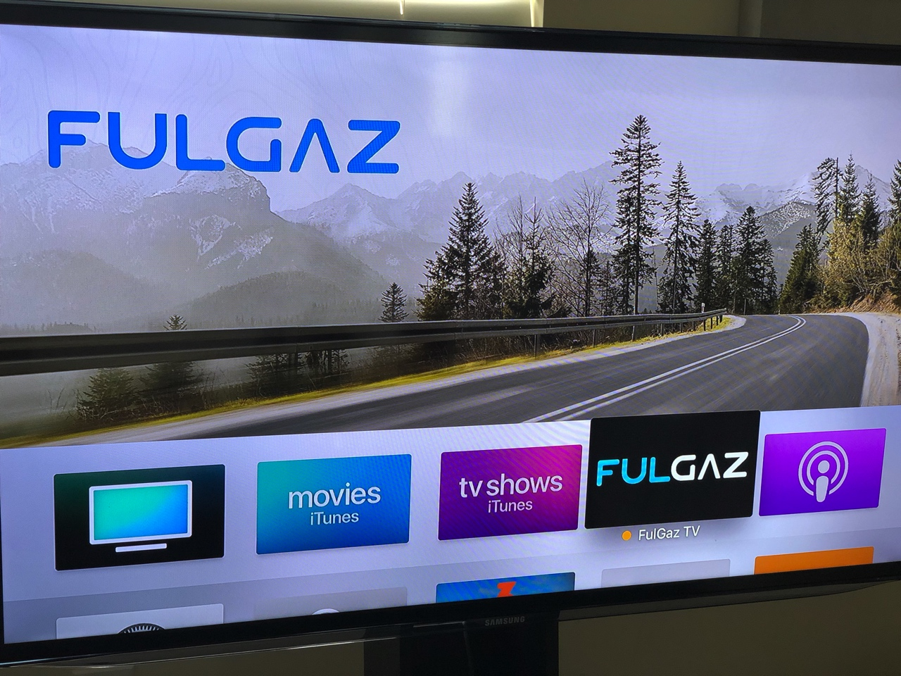 FulGaz Is Now Available On Apple TV   SMART Bike Trainers