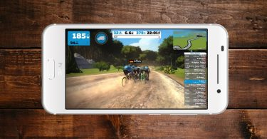 FulGaz Is Now Available On Apple TV | SMART Bike Trainers