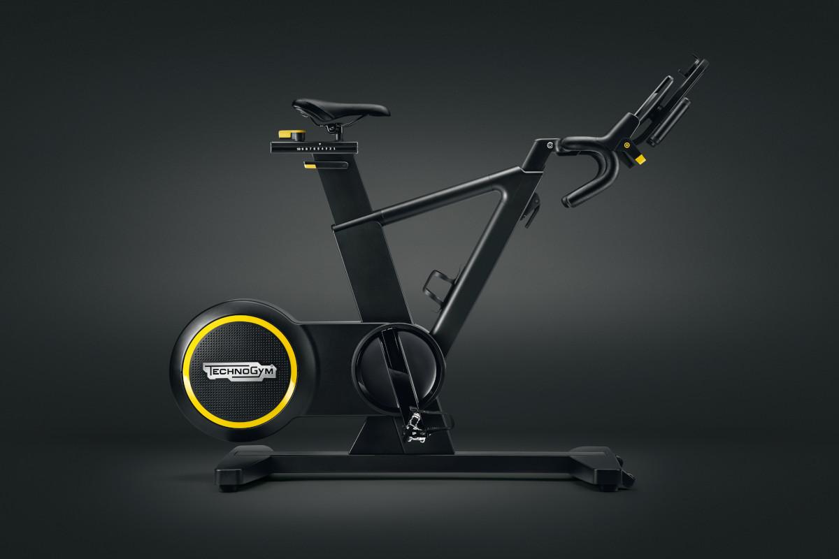 Technogym Introduces Skillbike Smart Bike Trainers
