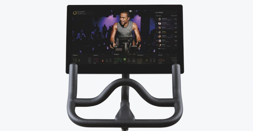 Peloton Goes After Its Competition With a Lawsuit Against Flywheel