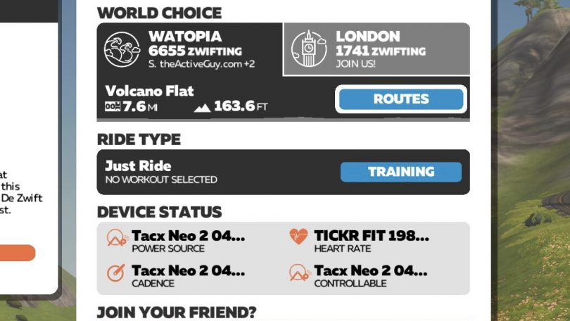 Zwift World Swapping Is Finally Here | SMART Bike Trainers