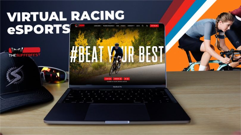 The Sufferfest Released eSport Specific Training Plans