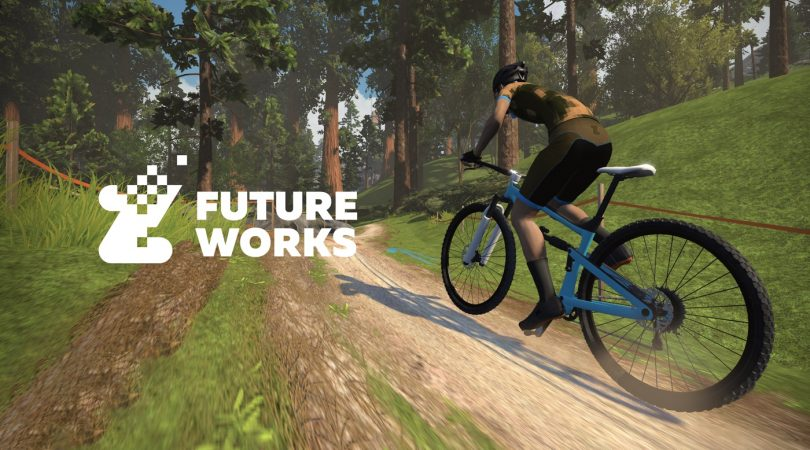 Zwift Unveils Steering Function at Eurobike | SMART Bike