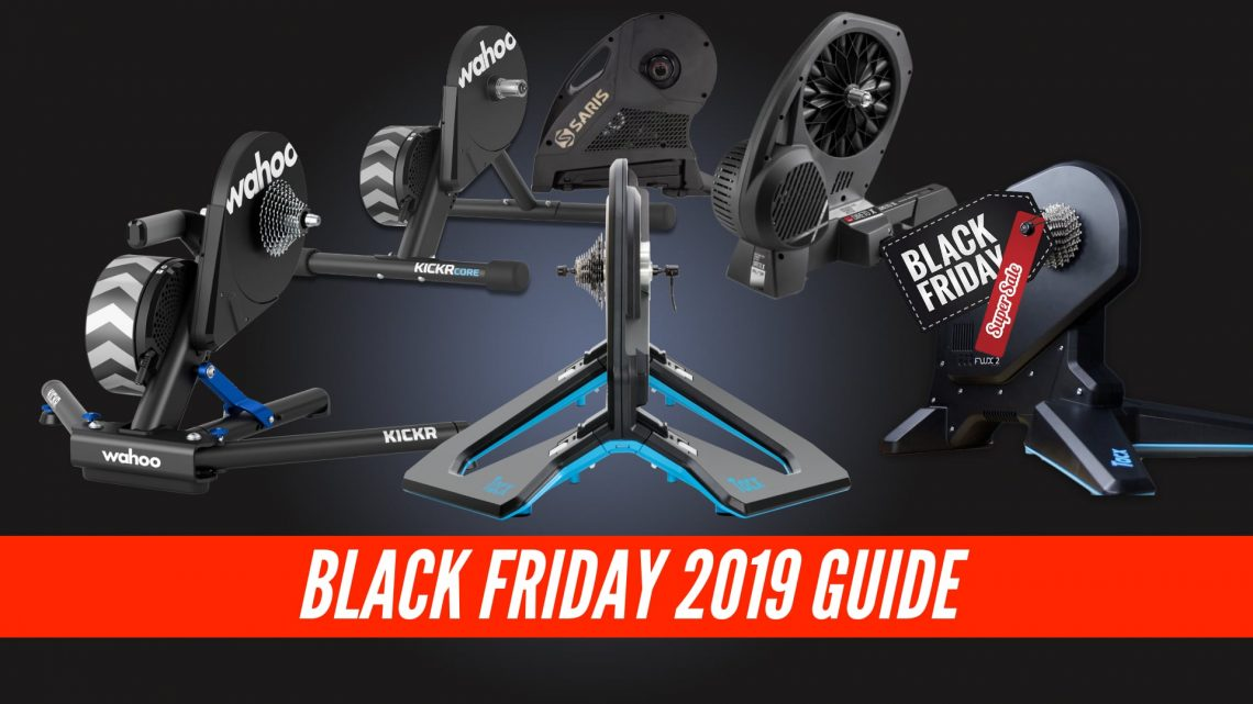 Pleasing Smart Trainers Black Friday Deals 2019 Here Is What To Machost Co Dining Chair Design Ideas Machostcouk