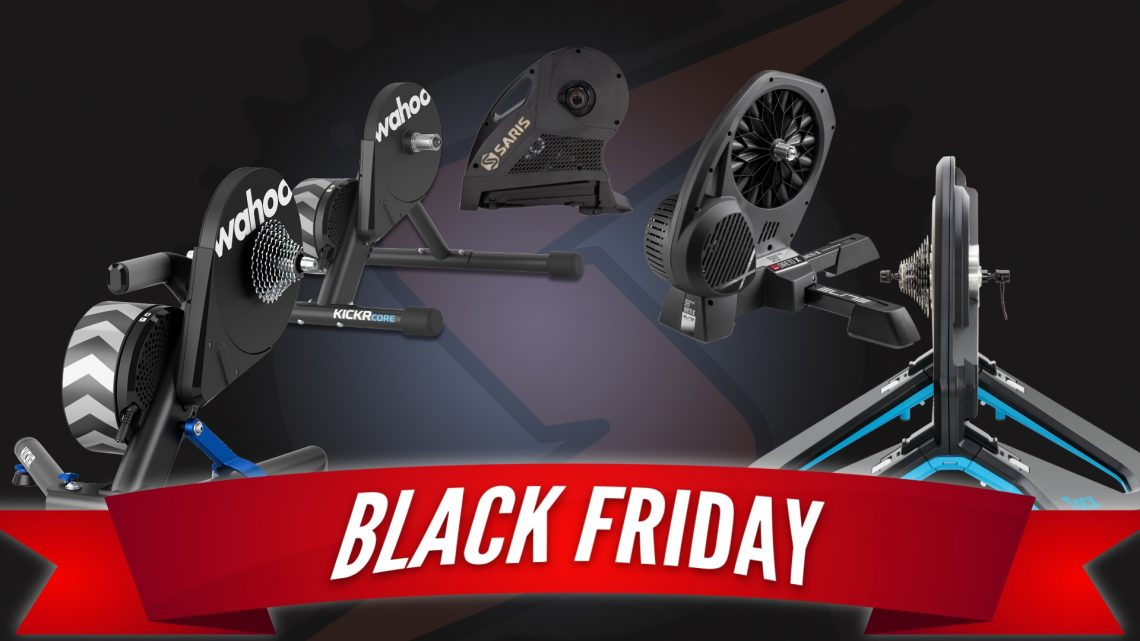 black friday deals on trainers